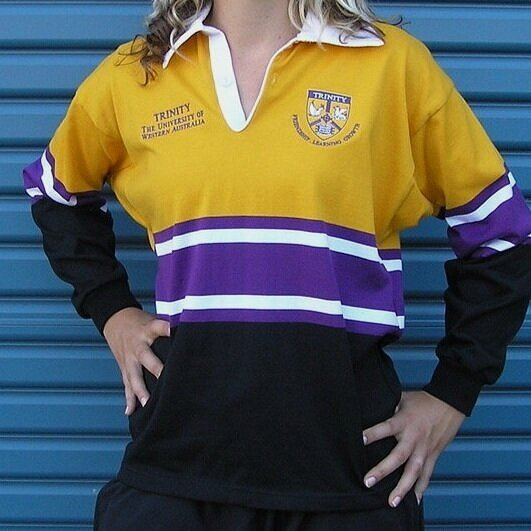 leavers rugby jumpers